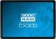 SSD диск Goodram CX300 120GB (SSDPR-CX300-120) -