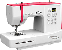 Швейная машина Bernina Bernette Sew&Go 7 -