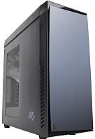 Корпус для компьютера Zalman R1 (черный ) -