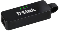 Сетевой адаптер D-Link DUB-E100 -