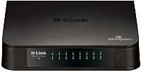 Коммутатор D-Link DES-1016A/E1B -
