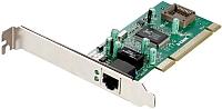 Сетевой адаптер D-Link DGE-530T/D2B -