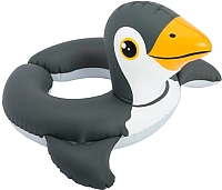 Круг для плавания Intex Животные 59220 (пингвин) -
