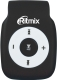 MP3-плеер Ritmix RF-1015 (черный) -