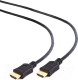 Кабель Cablexpert CC-HDMI4L-1M (1м) -