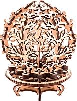 Сборная модель Ugears Цветок -