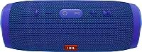 Портативная колонка JBL Charge 3 (синий) -