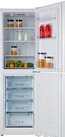 Холодильник с морозильником Berson BR180NF (белый) -