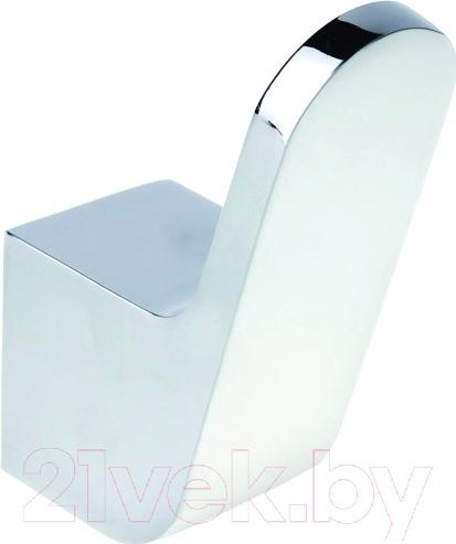 Купить Крючок для ванны Bemeta, 102306172, Чехия, латунь, Via (Bemeta)