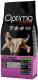 Корм для собак Optimanova Adult Medium Chicken & Rice (12кг) -