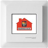 Терморегулятор для теплого пола Warmehaus WH Pro 500 (белый) -