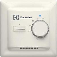 Терморегулятор для теплого пола Electrolux ETB-16 Basic (белый) -