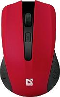 Мышь Defender Accura MM-935 / 52937 (красный) -