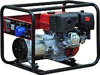Бензиновый генератор Brado LT6000ЕВ-1 -