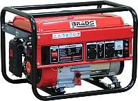 Бензиновый генератор Brado LT4000B -