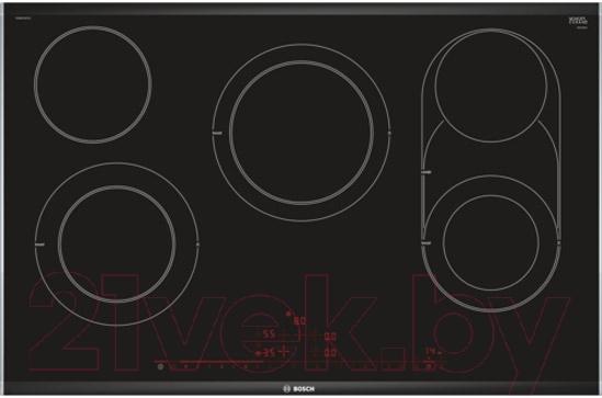 Купить Электрическая варочная панель Bosch, PKM875DP1D, Германия