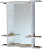 Зеркало СанитаМебель Прованс 901.700 (гасиенда) -