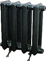 Радиатор чугунный Минский завод отопительного оборудования МС-140Мx500 (7 секций) -