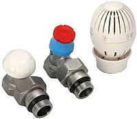 Монтажный комплект для радиатора Giacomini R470FX003 -
