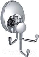Купить Крючок для ванны Frap, F1605-3, Китай, металл