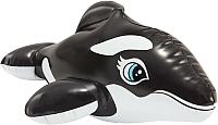 Надувная игрушка для плавания Intex Надуй и играй 58590 (кит) -