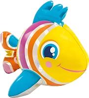 Надувная игрушка для плавания Intex Надуй и играй. Рыбка Немо / 58590 -