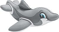 Надувная игрушка для плавания Intex Надуй и играй 58590 (дельфин) -
