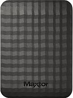 Внешний жесткий диск Seagate M3 Portable 2TB (STSHX-M201TCBM) -