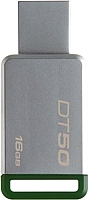 Usb flash накопитель Kingston DataTraveler 50 16GB (DT50/16GB) -