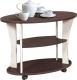 Журнальный столик Мебель-Класс Барселона (венге/дуб шамони 1) -