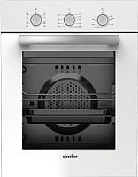 Электрический духовой шкаф Simfer B4EC18011 -