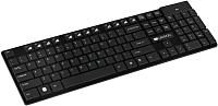Клавиатура Canyon CNS-HKBW2-RU -