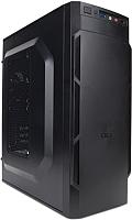 Корпус для компьютера Zalman T1 Plus (черный) -