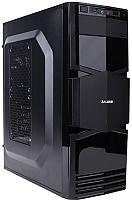 Корпус для компьютера Zalman ZM-T3 (черный) -