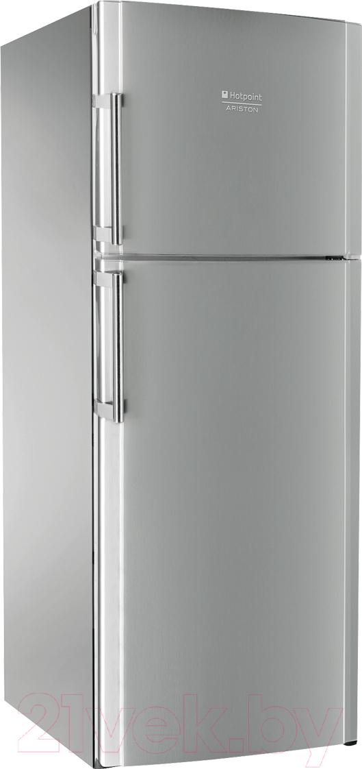 Купить Холодильник с морозильником Hotpoint-Ariston, ENTMH 18320 VW O3, Турция