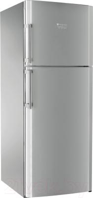 Холодильник с морозильником Hotpoint-Ariston ENTMH 18320 VW O3