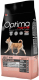 Корм для собак Optimanova Adult Mini Salmon & Potato (8кг) -