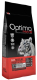Корм для кошек Optimanova Mature Chicken & Rice (2кг) -