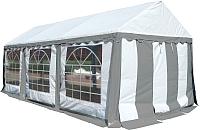 Тент-шатер Sundays C62373/Р36201 (белый/серый) -