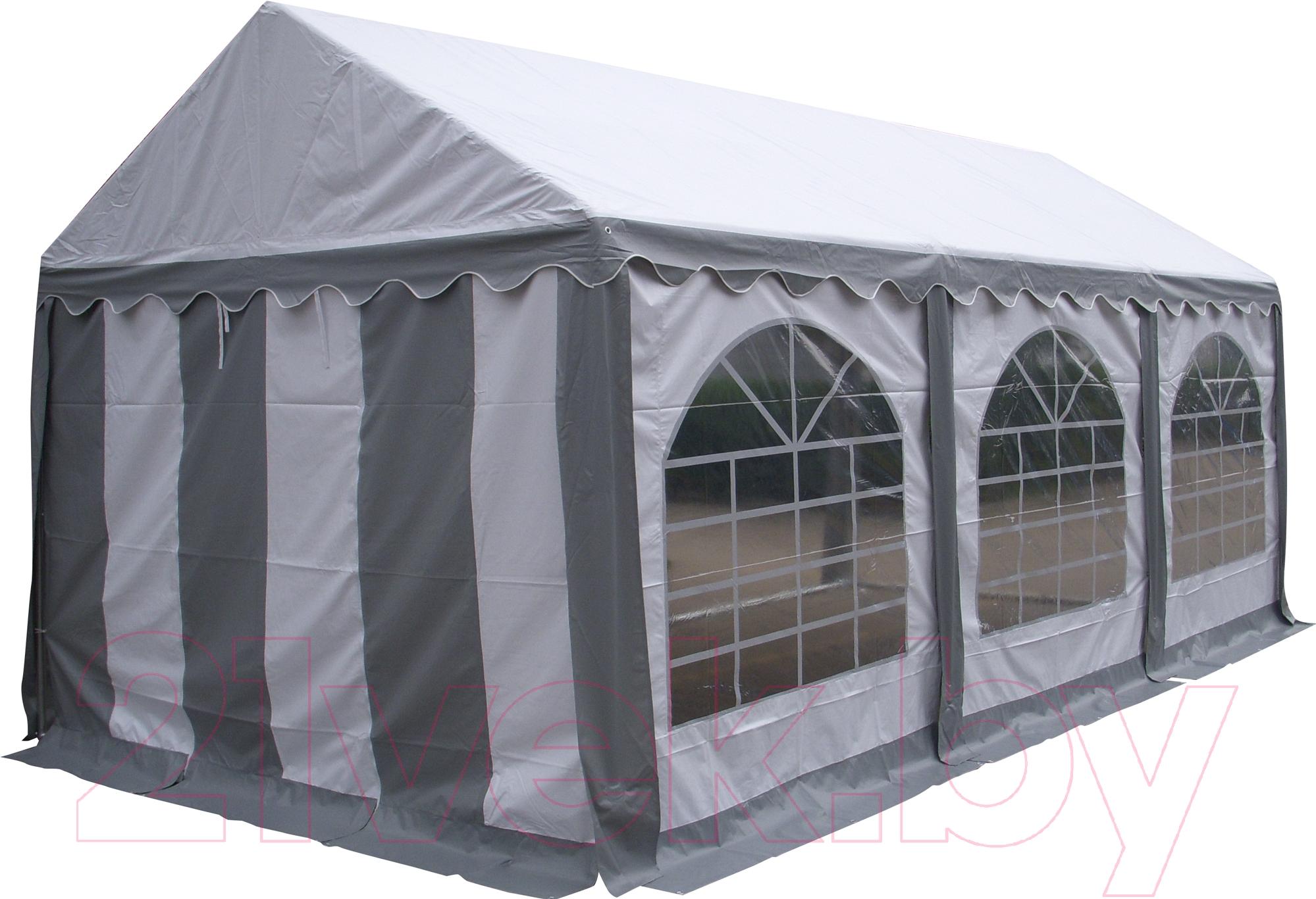 Купить Тент-шатер Sundays, C62393/Р46201 (белый/серый), Китай