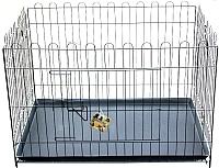 Клетка для животных Happy Pet LEI4D-LA1 -