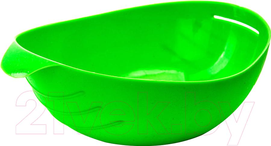 Купить Форма для запекания Bradex, TK 0236 (зеленый), Китай, силикон