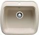 Мойка кухонная Granicom G003-10 (дакар) -