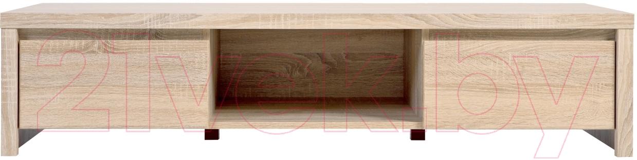 Купить Тумба Black Red White, Каспиан RTV2S, Беларусь