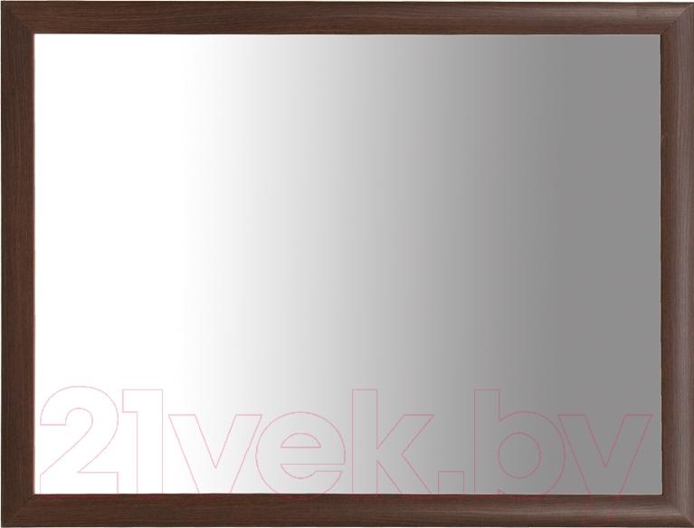 Купить Зеркало интерьерное Black Red White, Коен LUS/103 (венге магия), Беларусь, дерево темное