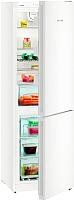 Холодильник с морозильником Liebherr CN 4313 -