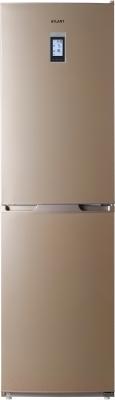 Холодильник с морозильником ATLANT ХМ 4425-099 ND