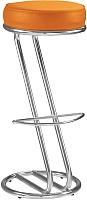 Табурет барный Nowy Styl Zeta Hoker Chrome (EV-02) -