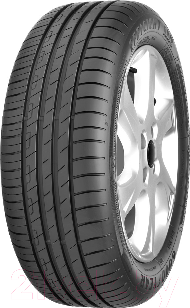 Купить Летняя шина Goodyear, EfficientGrip Performance 195/55R16 87H, Турция