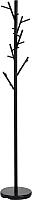 Вешалка для одежды Halmar W33 (черный) -